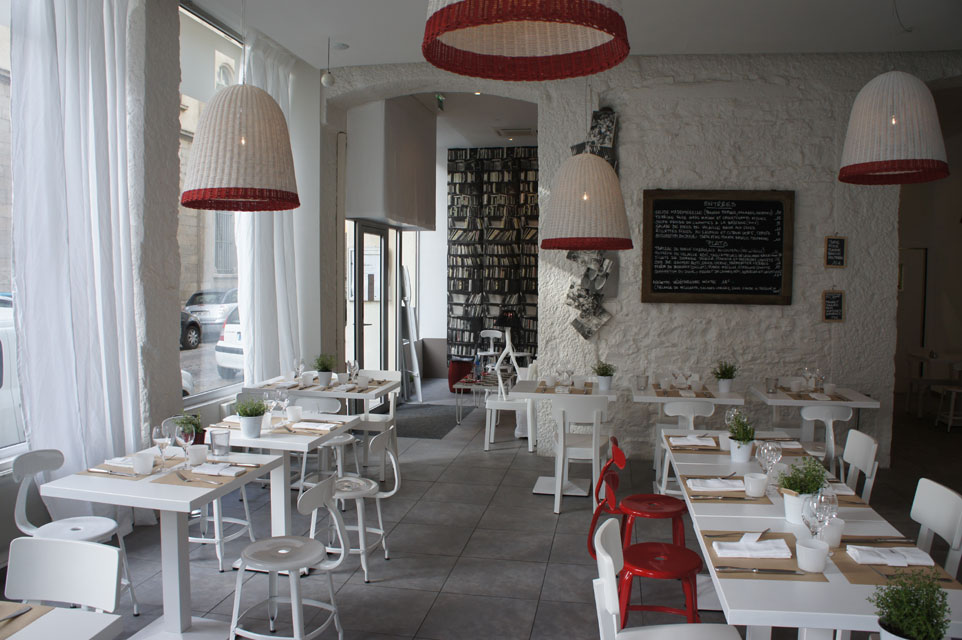 Conseil am nagement restaurant for Amenagement restaurant interieur