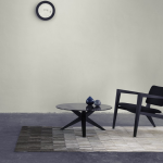 Maison HAND et la Collection de tapis LINIE DESIGN