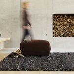 Maison HAND et la collection de tapis KASTHALL