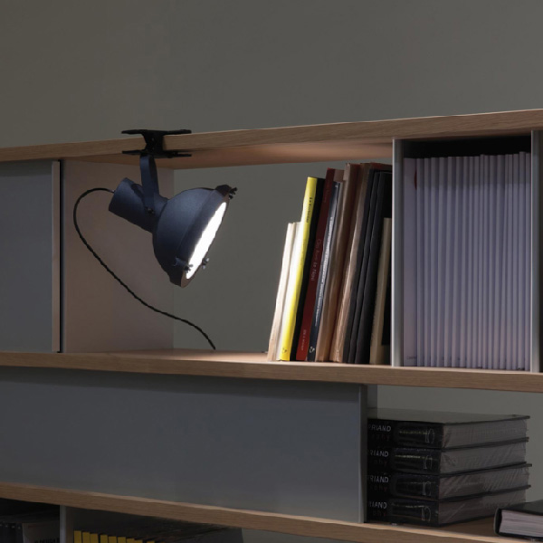 Maison HAND et la collection de luminaires NEMO LIGHTNING