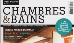 Chambres & Bains