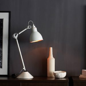 Maison HAND - collection DCW - lampe GRAS