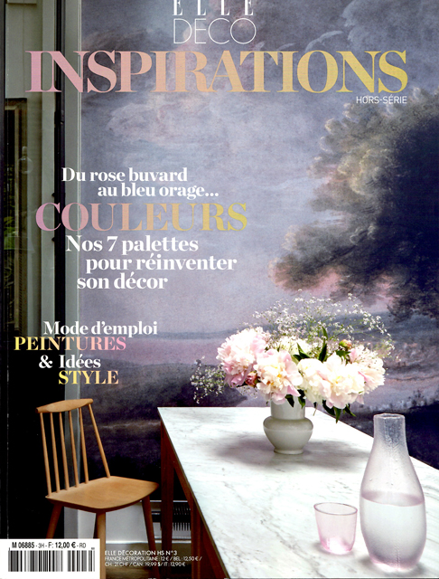 Maison Hand Decoration - ELLE DECO inspirations